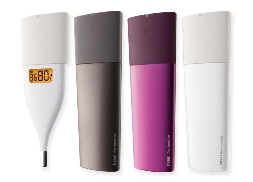 婦人用電子体温計MC-652LC/オムロン